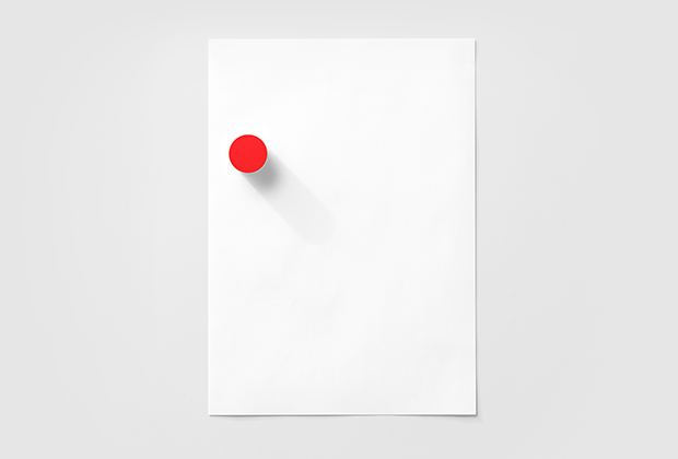 When an approver or final approver marks a comment as a to-do, the pin will change from grey to red